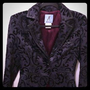 Marciano All black cute and classy blazer